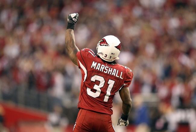 Arizona Cardinals' Free Agency: Tracking 2012 Signings, Targets and Rumors