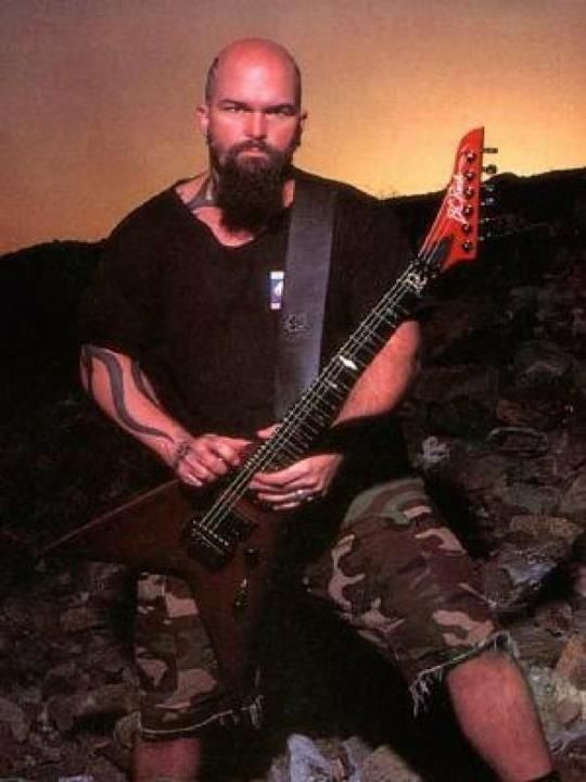 Pin by Pat Gallagher on Kerry King   Kerry king slayer ... Kerry King Meme