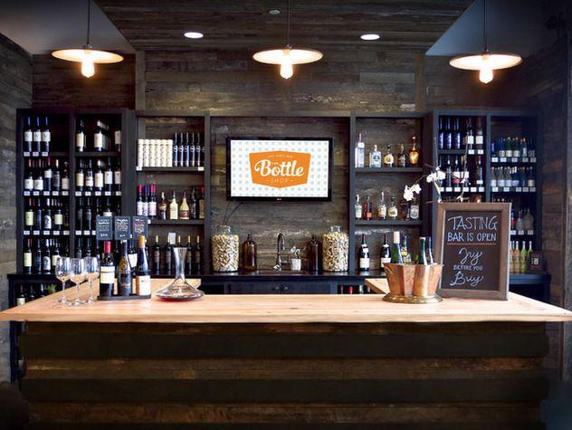 The Bottle Shop at McEwen — Growler Fill Stations in Nashville - NashvilleLifestyles.com