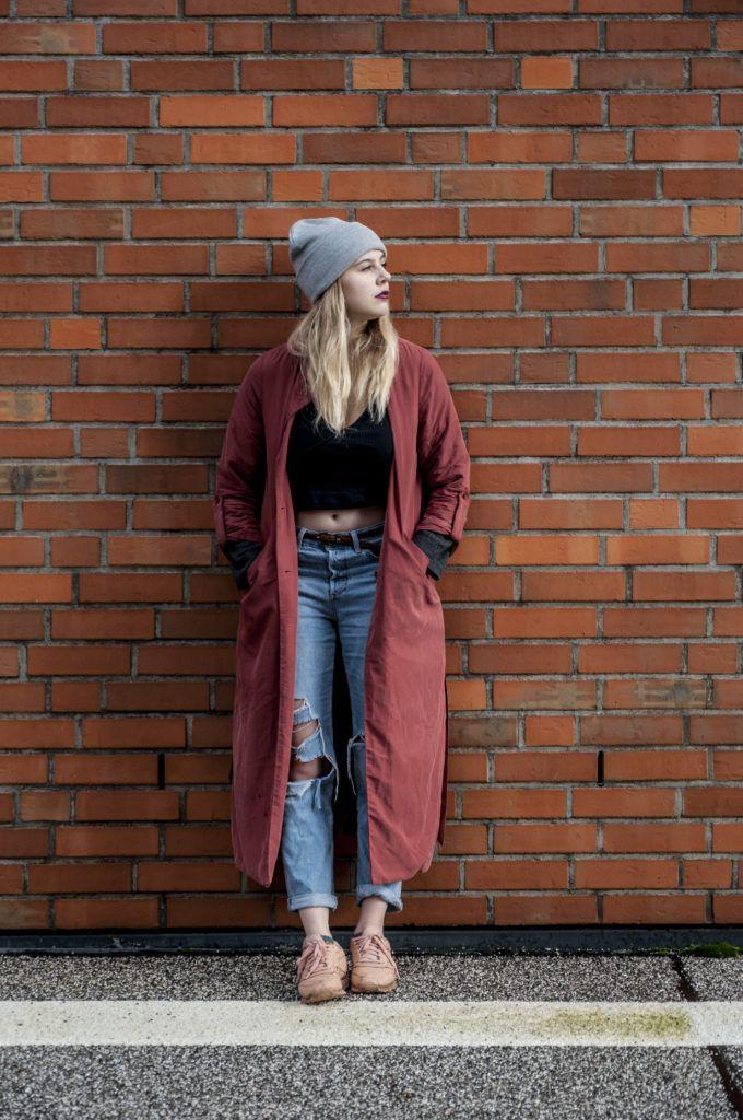 Outfit: Mehr Hamburg geht nicht - The Pink Flamingo Diaries