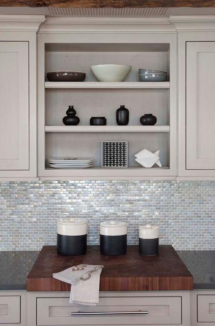 17 Best Ideas About Contemporary Kitchen Backsplash On