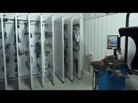 Tool Organization for Honda Dealers  [Before Video]  Thought I'd do a little video to show you...uh...what it looks like coming into this job. This is a Honda dealership...this is Zimbrick Honda in Madison, Wisconsin.  #toolorganizationforhondadealers #toolorganizationservices