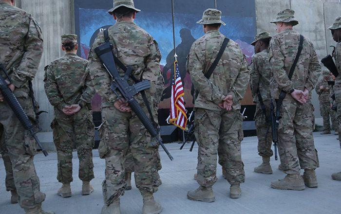 Jack Keane, général quatre étoiles américain à la retraite, qui a quitté le service actif en 2003, a accusé l'administration Obama d'avoir échoué à changer l'issue de la guerre en Afghanistan, qualifiant la campagne militaire de «honte».