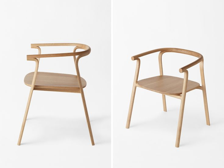 Elegant Splinter   Nendo Design Inspirations