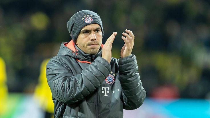 """""""Muss noch Fußball spielen"""": FC Bayern will Lahm zu Sportdirektor machen"""