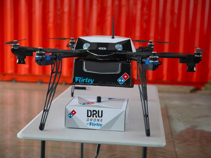 Amazon, Domino's and the future drone delivery market - What is Drone Delivery?  Drone adoption is growing rapidly among both consumers and companies, and the retail industry is leading the way in that adoption. Drones could serve different purposes for retailers, but drone delivery (which is exactly what it sounds like: products delivered by drone) is the most well-known and readily apparent.  Drone delivery services show enough potential that Amazon, Alphabet, and other tech giants are…