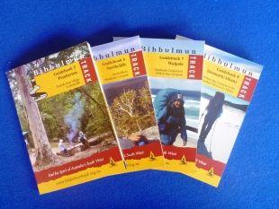 Guidebooks 5 to 8 Combo | Bibbulmun Track