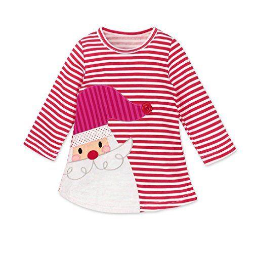 Hirolan Kids Baby Girls Santa Striped Princess Dress Todd... https://www.amazon.de/dp/B074V5XVSP/ref=cm_sw_r_pi_dp_x_Xmm5zbJNCYP9Y