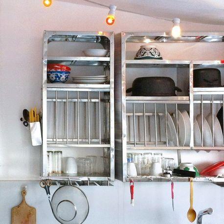 les 25 meilleures id es de la cat gorie egouttoir vaisselle inox sur pinterest egouttoir. Black Bedroom Furniture Sets. Home Design Ideas