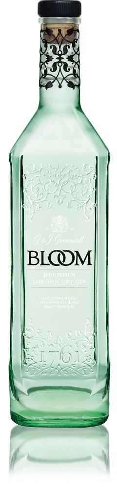 Bloom may have a distinct citrus and floral mix, but is is also distinctly recognisable as gin with a clear juniper presence. It may not be a traditional gin and is probably more suited for palettes that appreciate sweeter, more floral flavours. Try it with soda water rather than tonic, as this really allows the flavours to come through and garnish of strawberries also works well.