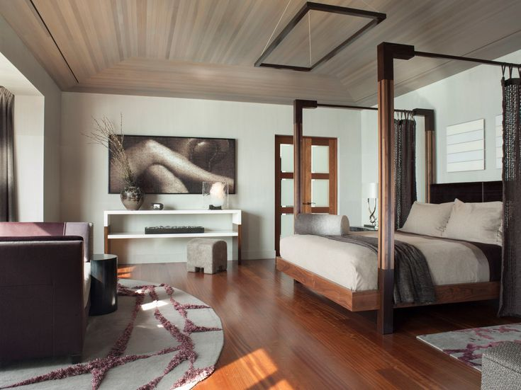 four poster bed Bedroom Contemporary with amazing bedrooms Before and