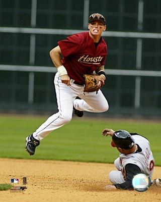 My favorite baseball player ever.