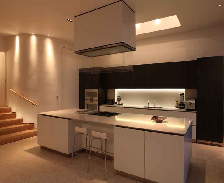 kitchen spot lighting. Lighting Design By John Cullen Kitchen Spot