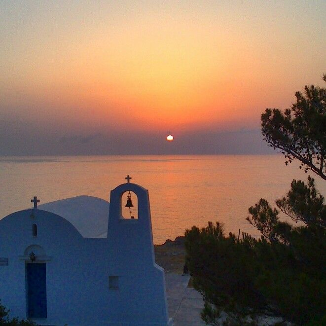 Goodmorning from Karpathos