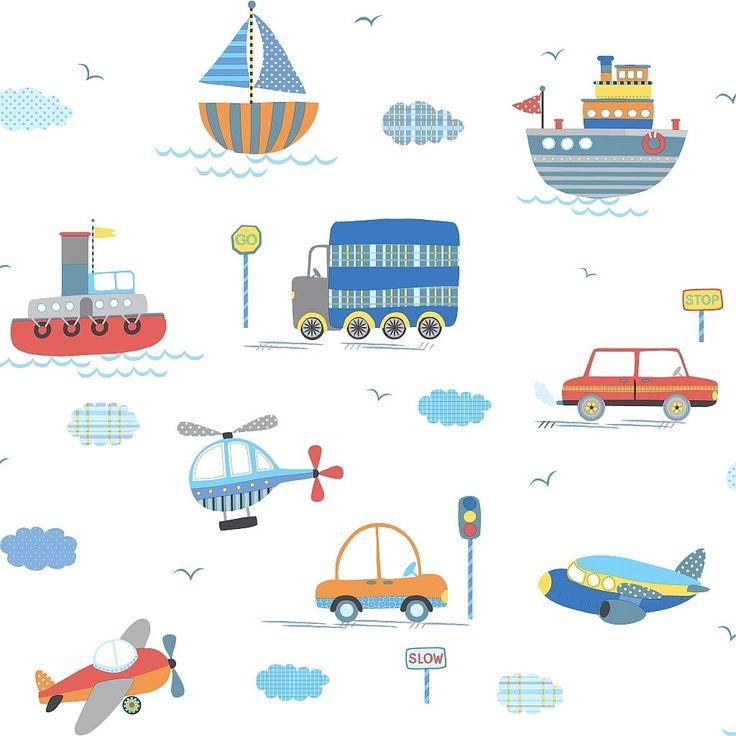 11 besten Kinderzimmer Bilder auf Pinterest | Traktoren, Ausmalen ...