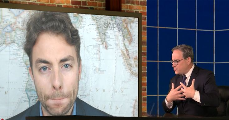 SCANDAL: MASS MEDIA COVERS UP TERRORISM TO PROTECT ISLAM Guest Paul Joseph Watson talks to Ezra Levant of TheRebel.media about the media's intentional attempt to hide the true motives and culprits behind Islamic terrorist attacks