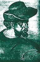 7. Cervantes puede haber nacido el día de San Miguel -29 de Septiembre, el día de su santo.