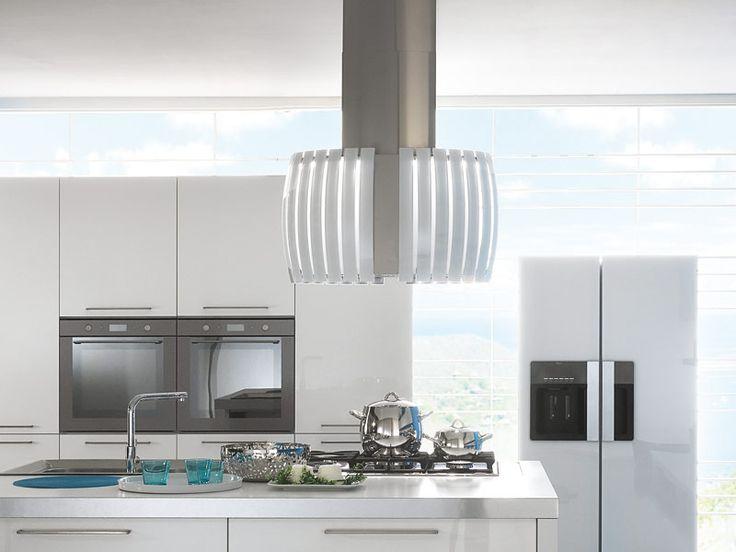 63 best Witte keuken images on Pinterest Kitchen ideas - technolux design küchen