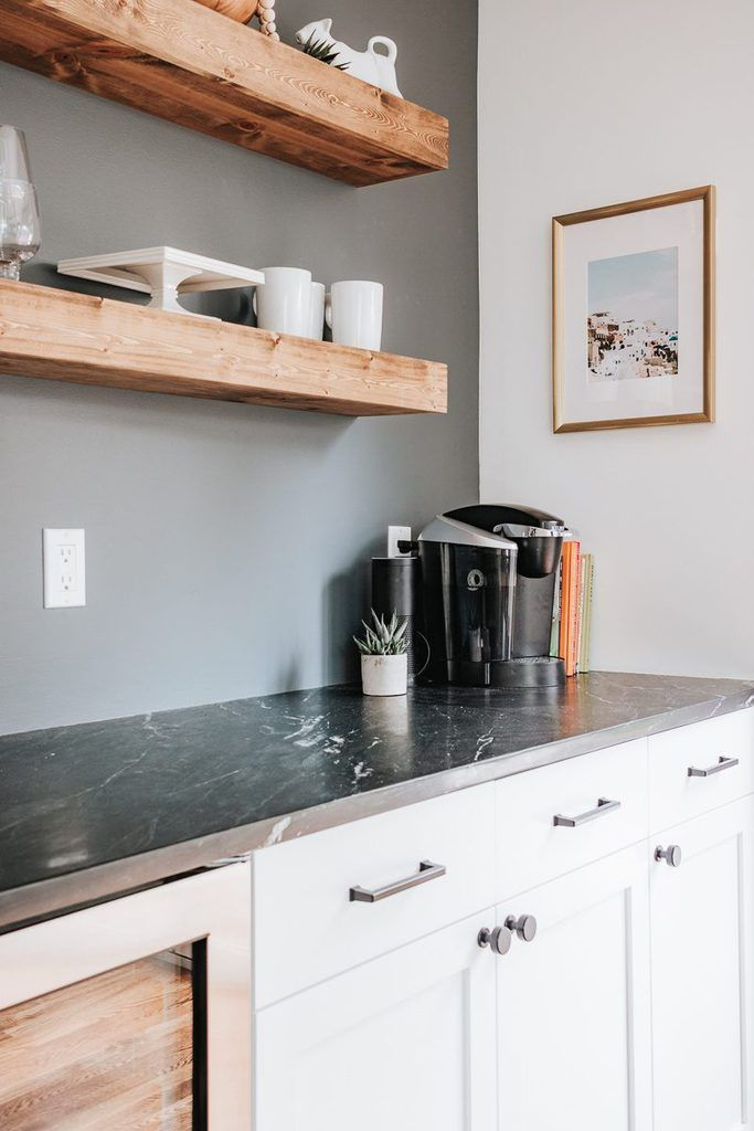 9 Easy Kitchen Counter Decorating Ideas You Ll Love Decor Hint