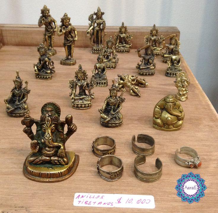 Ganesh y artesanía espiritual