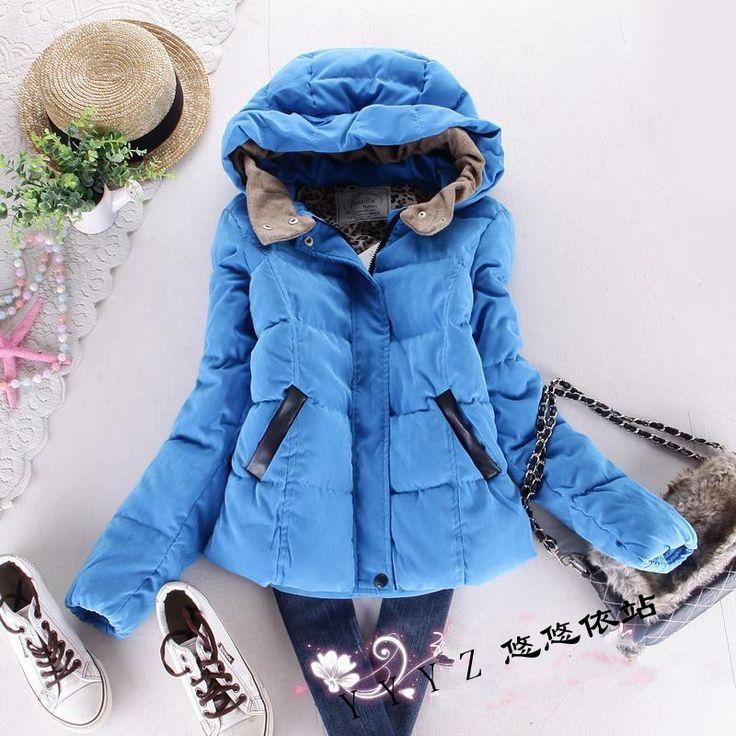 Купить 2015 новый зимний мода хлопка зимняя куртка женщин твердых толщиной тонкий куртка женщины черно розово желто сине оранжевый с крышкой полиэстер 1560 6и другие товары категории Пуховики и паркив магазине jianwei qi's storeнаAliExpress. куртка yamaha и куртку оранжевой лыжных