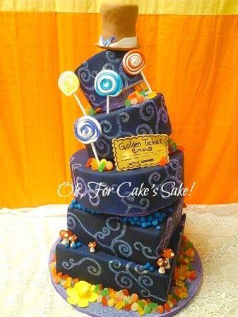 Custom Birthday Cakes San Diego Ca
