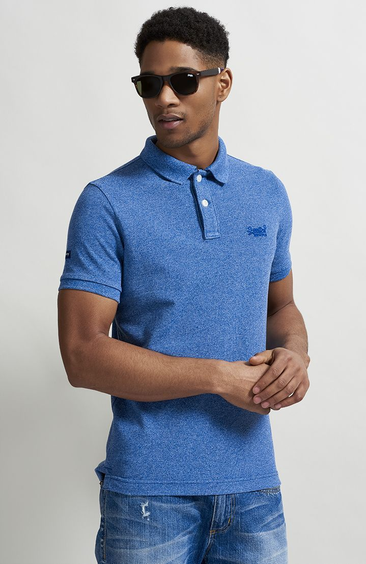 Mens Polo Shirts - Shop Polo Shirts for Men Online | Superdry