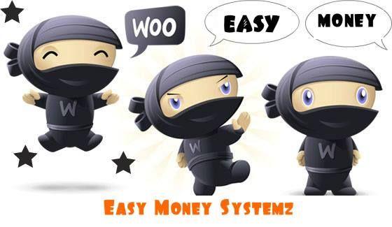 Easy Money Systemz
