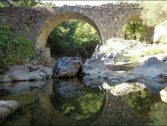Mytikas-Rodopi, Greece