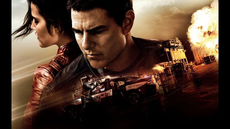 Action, Crime, Mystery, Adventure -  Tom Cruise 1080p