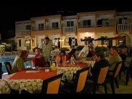 Hotel Tsambika Sun in  Archangelos-village.