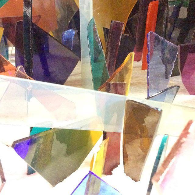 Glas In Diversen Farben In Gross Und Klein Lass Dich Inspirieren