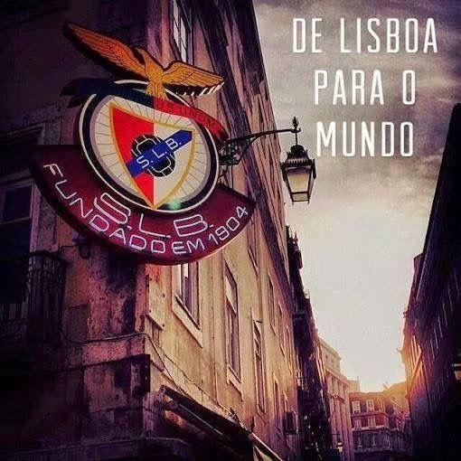 Antiga sede na baixa de Lisboa