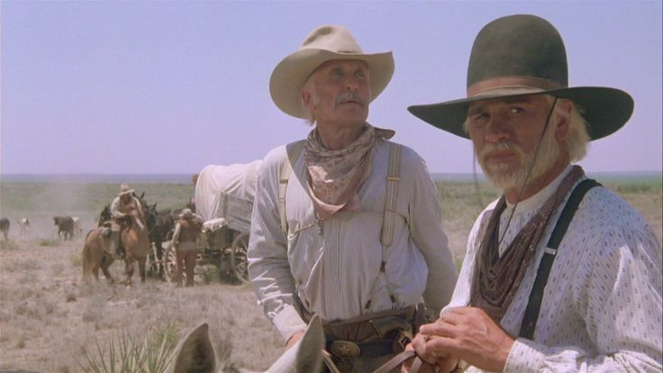 Lonesome Dove Full Cast | Lonesome Dove (1989) - Filmfakta - Film . nu