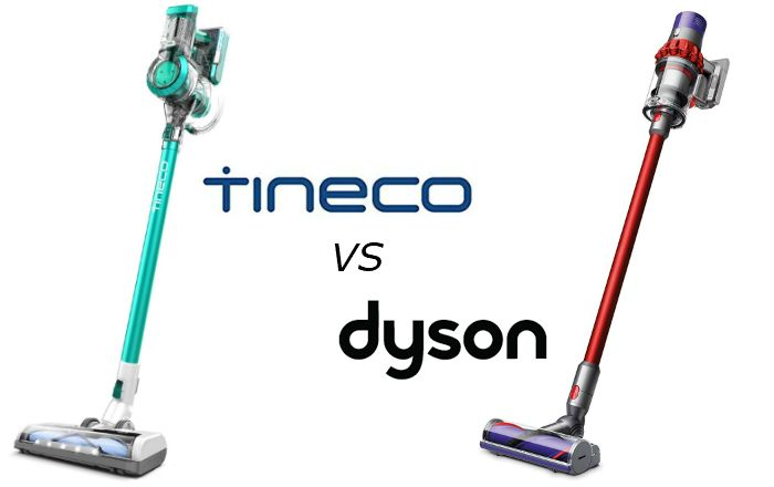 Tineco Vs Dyson Cordless Vacuum Dyson Dyson Cordless Vacuum Dyson Cordless