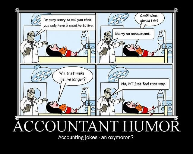 Accountant Humor #funn...