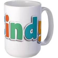 it's a cindy thing coffee cup - Google Search