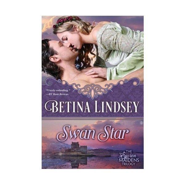 Swan Star - By Betina Lindsey | Romance Fiction Ebooks found on Polyvore