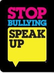Check it out - thebullyproject.com/ Stand up & use your voice!!