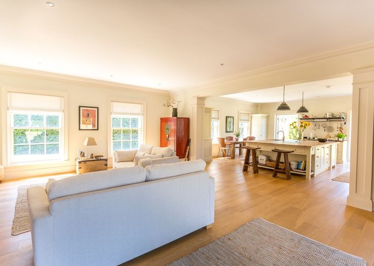 Livingroom Orchard House For Sale In Guernsey