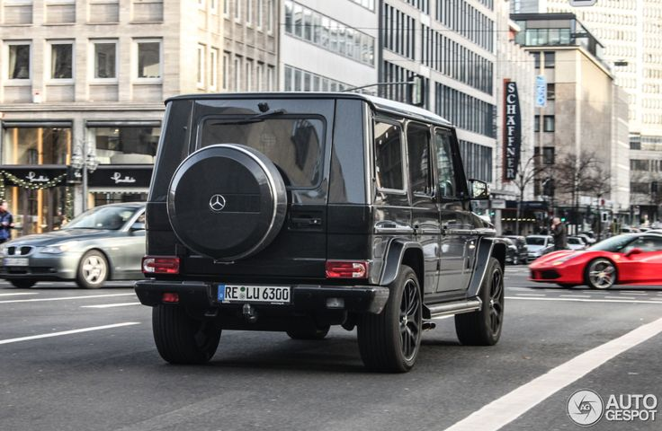 Die besten 25 mercedes g klasse amg ideen auf pinterest for Mercedes benz germany careers
