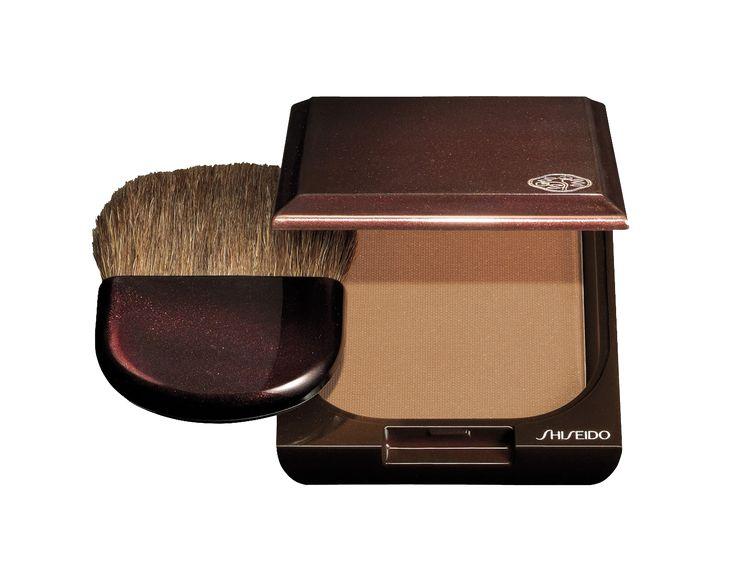 Bronzer - Shiseido Official Site | Shiseido España