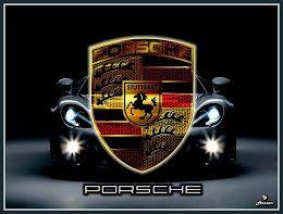 History of All Logos: All Porsche Logos