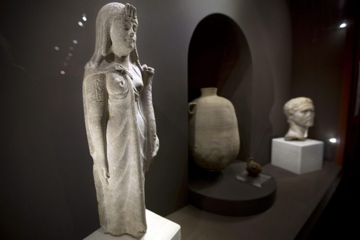 Erode architetto. La grande mostra a #Gerusalemme. Israel Museum #cultura