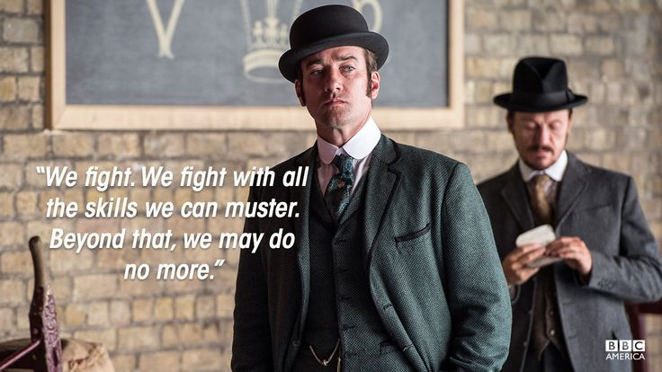Ripper Street BBC America | ... Street' Quotes | Photo Galleries | Ripper Street | BBC America