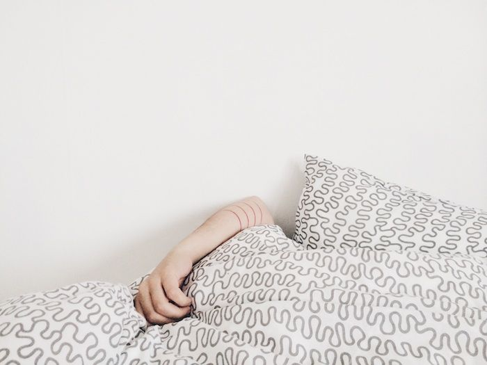 The surprising secret to getting really good sleep