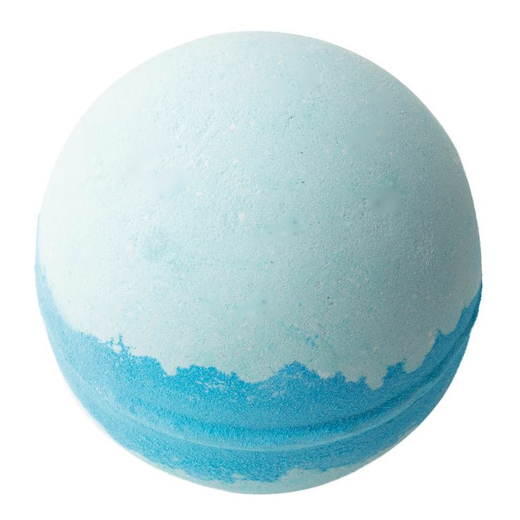 Bath | Lush Fresh Handmade Cosmetics-Bath Bomb-Frozen