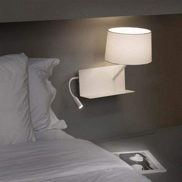 les 25 meilleures id es de la cat gorie applique liseuse sur pinterest liseuse lampe liseuse. Black Bedroom Furniture Sets. Home Design Ideas