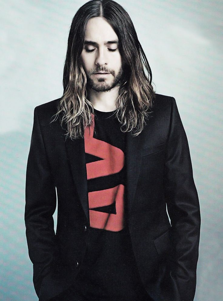 Jared Leto For Nylon Guys: 17 Best Images About Jared Leto On Pinterest