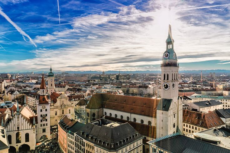 8 Insidertipps für München - TRAVELBOOK.de (Best Wedding Places)